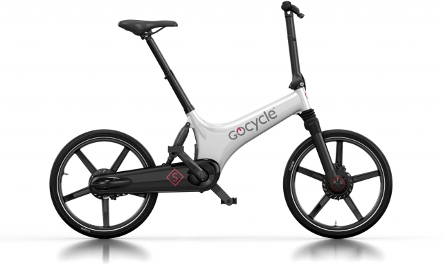 Achat gocycle gs comparateur Free Moving