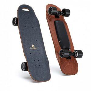 Achat skateboard électrique elwing nimbus cruiser