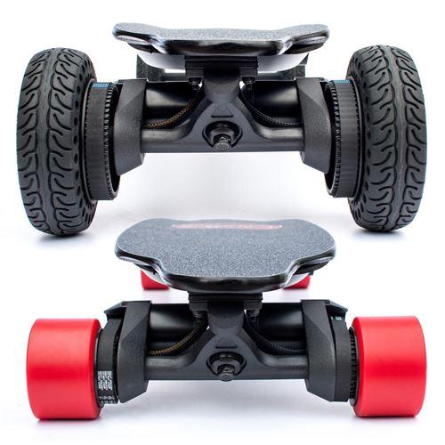 Achat Skate electrique convertible Switcher