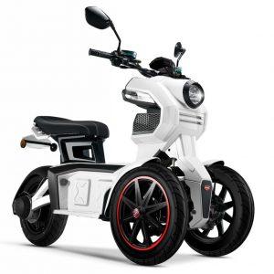 doohan itank 50 scooter 3 roues avis test