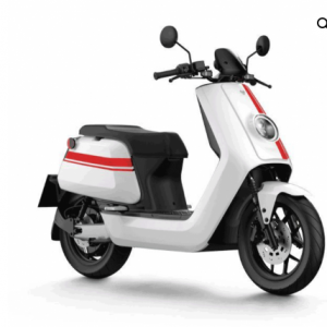 scooter electrique NIU NQI GTS SPORT