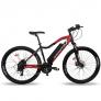 URBANBIKER Vélo électrique VTT Dakota