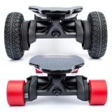 Skateboard électrique, le skate d'aujourd'hui et du futur