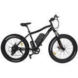 Vélo électrique VTT Weebike – Le Cross Noir